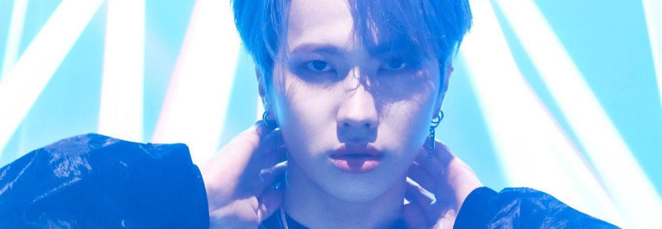 DSP Media revela a Lien, tercer miembro del nuevo grupo de chicos 'Mirae Boy'