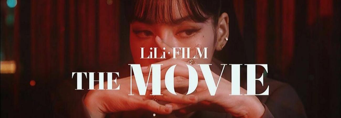 Lisa de BLACKPINK conquista el escenario con su nuevo film 'The Movie'