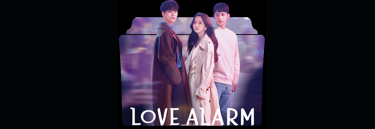 Curiosidades sobre o drama 'Love Alarm'