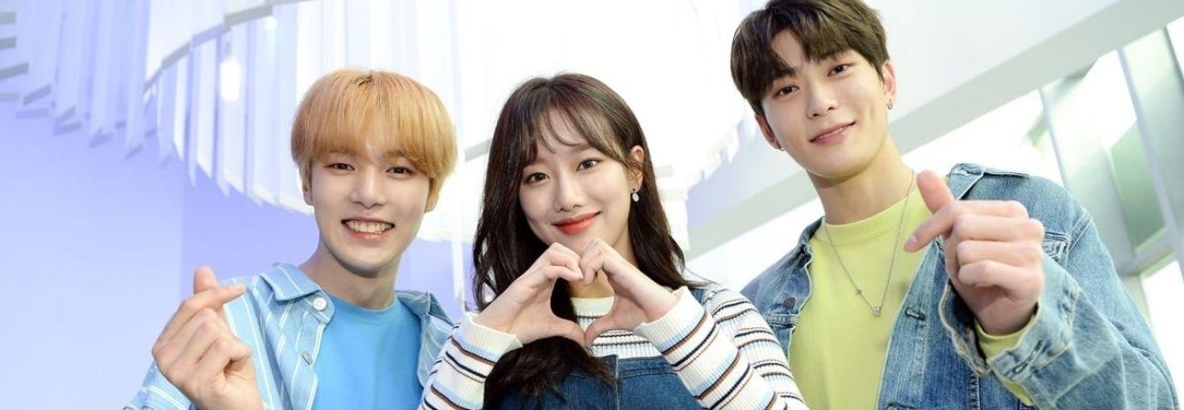Minhyuk de MONSTA X, Jaehyun de NCT y Nayeon de APRIL ya no continuarán como MCs de Inkigayo el próximo mes