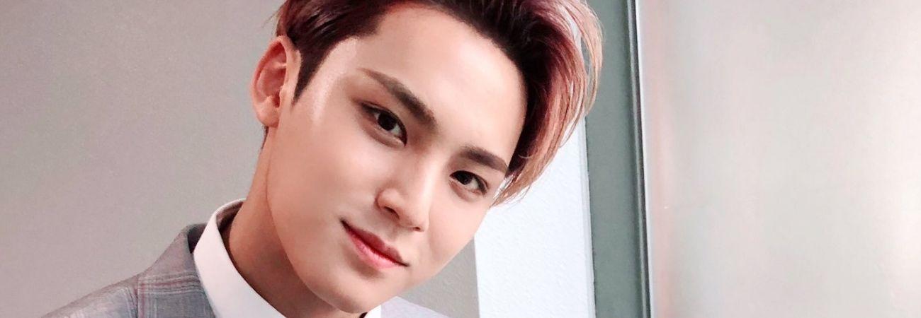 Netizen acusa a Mingyu de SEVENTEEN de ser un bully en la secundaria