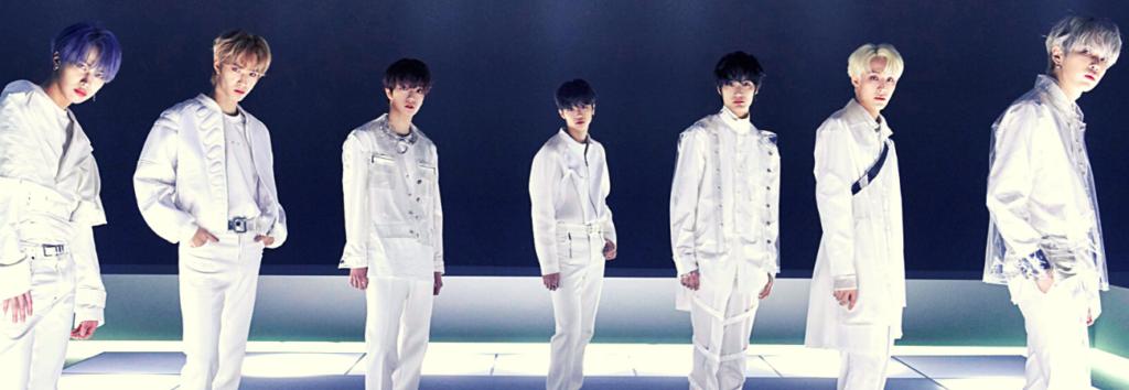 DSP Media revela el calendario debut del nuevo grupo de chicos 'MIRAE'