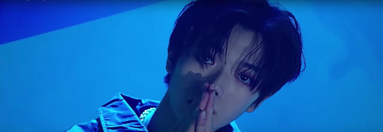 DSP Media revela el video teaser de Park Si Young miembro del nuevo grupo de chicos 'Mirae Boy'