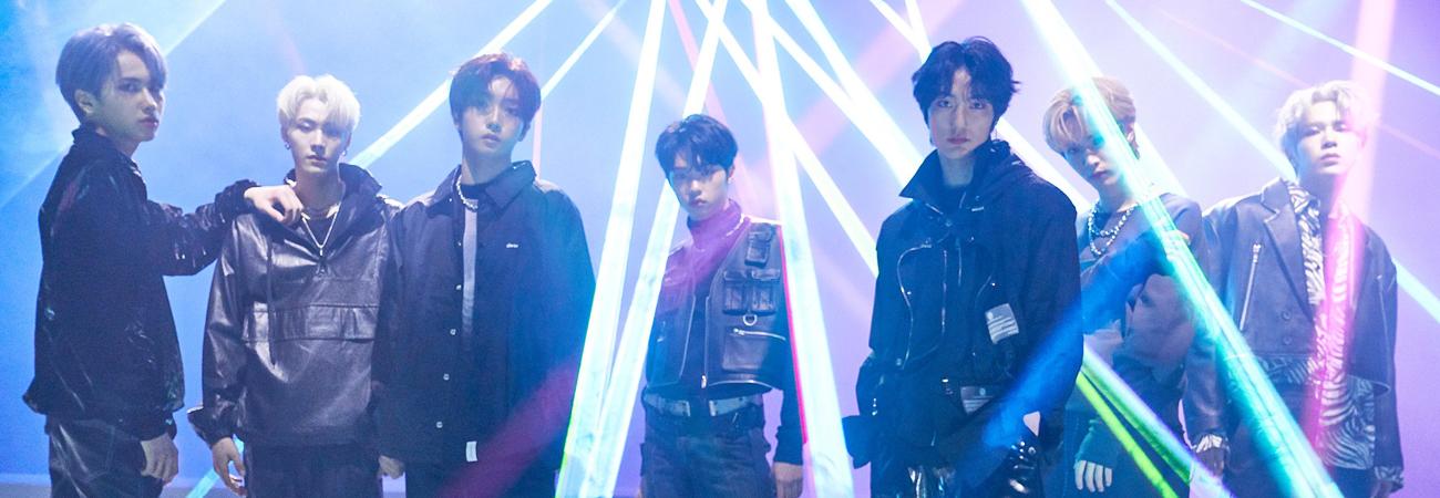 Ranking mensual: Grupos de chicos de Kpop más populares de febrero