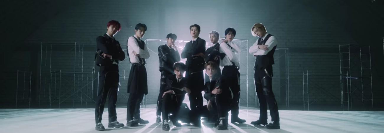 NCT 127 revela su primer vídeo teaser para 'Gimme Gimme'