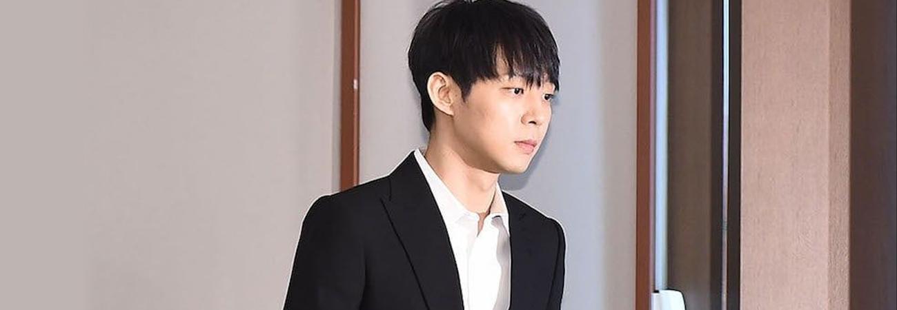 Park Yoo Chun protagonizará su primer película tras controversia