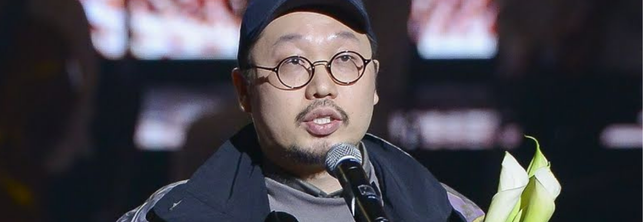 Pdogg, productor musical de BTS obtiene dos 'Daesangs' de KOMCA Copyright Awards por tercer año consecutivo