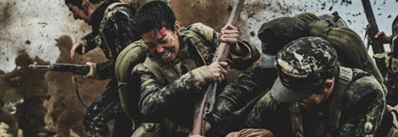 Las mejores y más emotivas películas sobre la Guerra de Corea