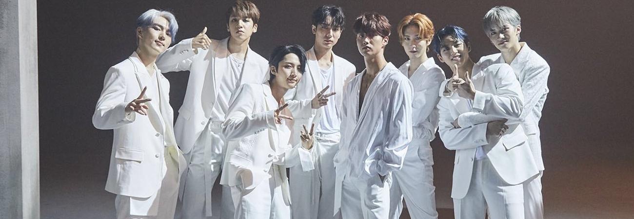 Cube Entertainment confirma el comeback de PENTAGON en los escenarios del kpop