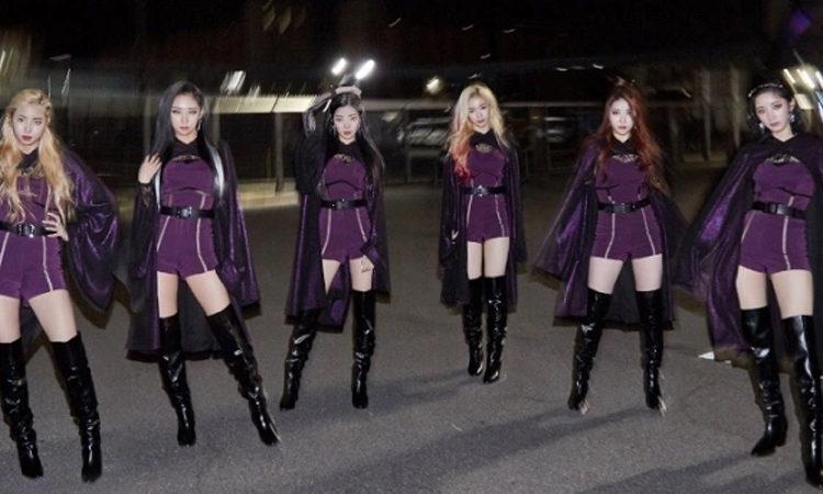 PURPLE K!SS anuncia fecha oficial para su debut en el kpop