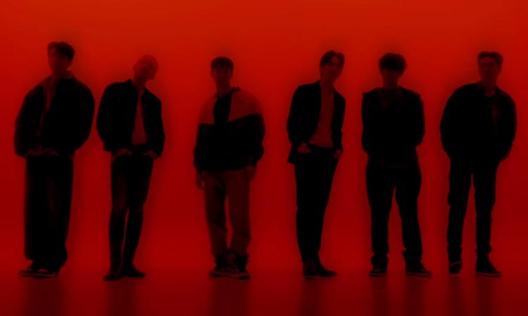 AOT6, el grupo idol-modelo de YGK Plus lanza su sencillo 'Runway'