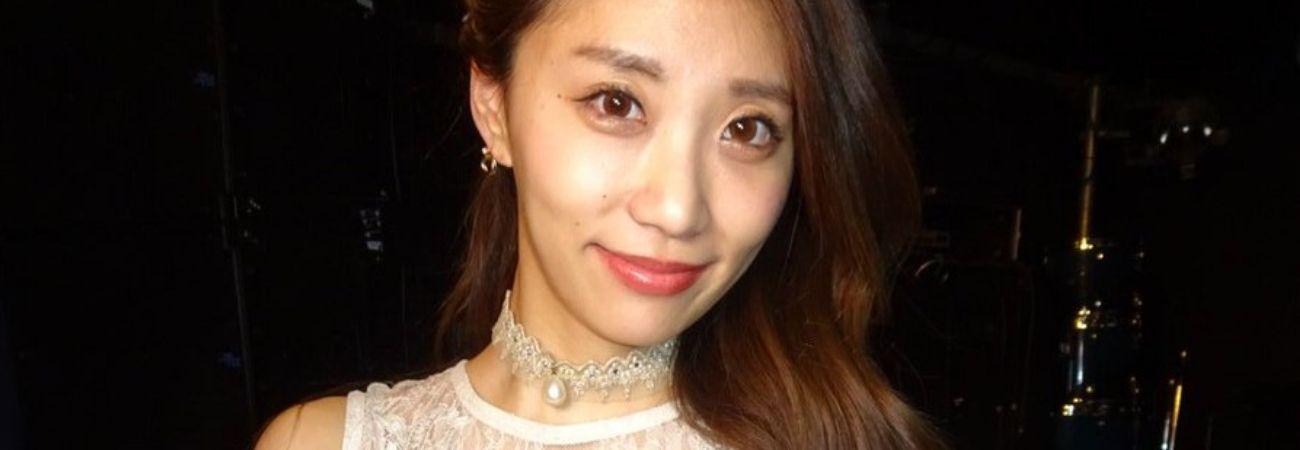 Ex idol de J-pop confiesa que dará a luz dos veces en tan sólo un año