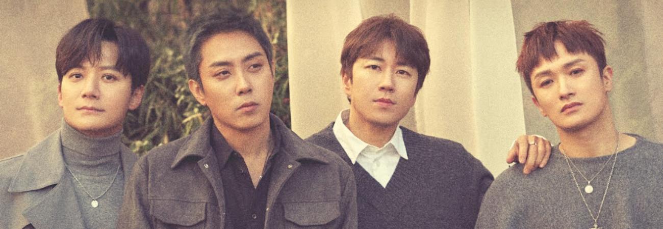 """Sechskies y Yoo Hee Yeol lanzan la canción """"Don't Look Back"""""""