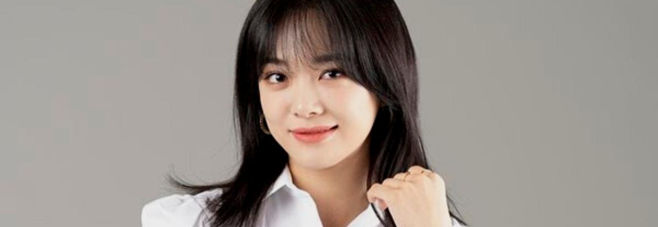 Kim Sejeong habla nuevamente sobre la disolución de Gugudan