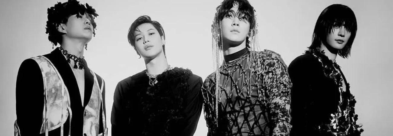 Horarios para LATAM y España para el comeback de SHINee con el MV Don't Call Me