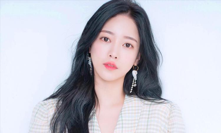 El acosador de Soyeon de T-ara entra a su casa y la amenaza de muerte