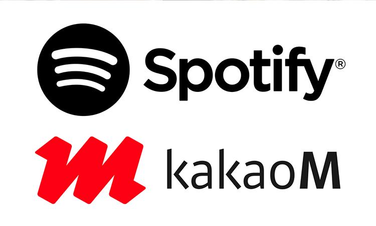 Spotify emite declaración oficial tras desacuerdo con Kakao M