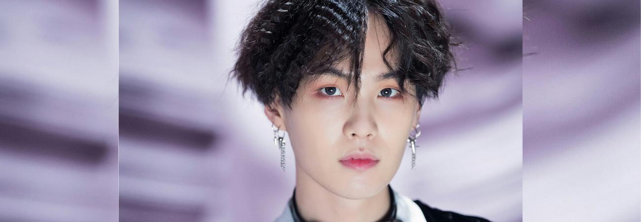 Suga de BTS confiesa sentirse abrumado por la fama