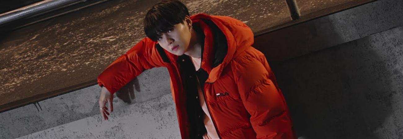 Suga de BTS describe que los grupos de kpop es un tipo de equipo que no es común en la sociedad