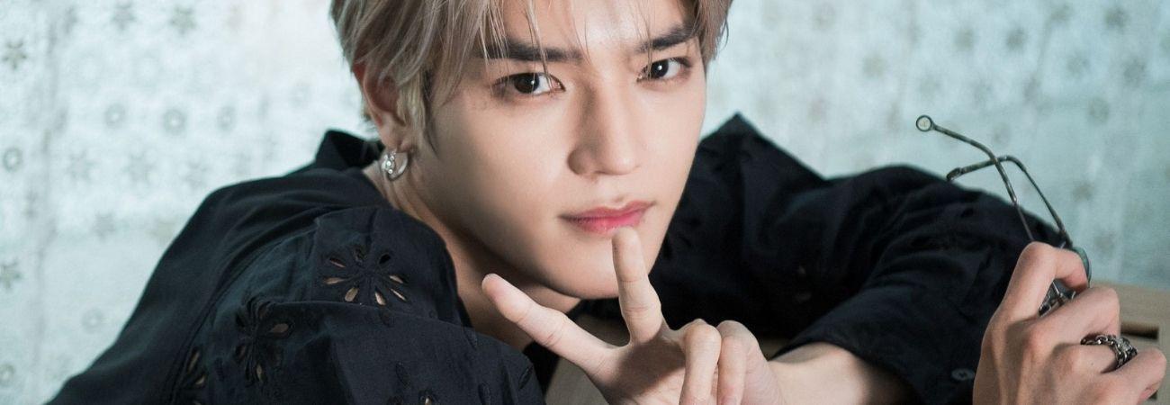 Fans de NCT exigen a SM una mejor promoción de las actividades de Taeyong