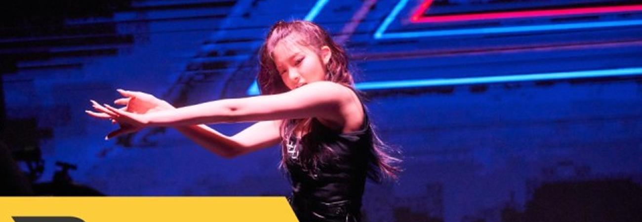 TRI.BE revela el video prologo de Kelly y sus habilidades de baile