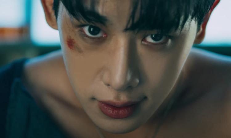 Wonho muestra su fuerza y sensualidad en el nuevo MV de 'Lose'