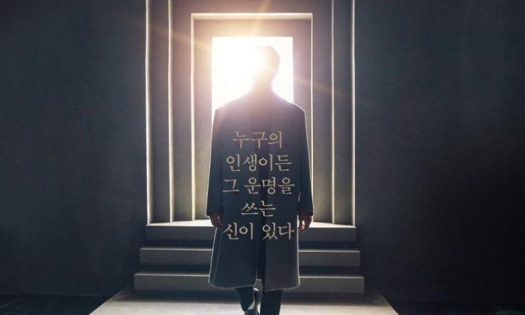 Nueva serie de TVING 'Write Your Destiny' será lanzada el 26 de marzo