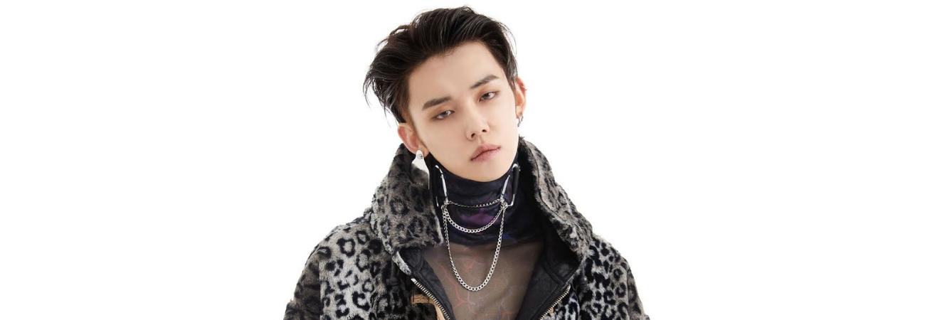 Las mejores fotos de Yeonjun de TXT en el New York Fashion Week