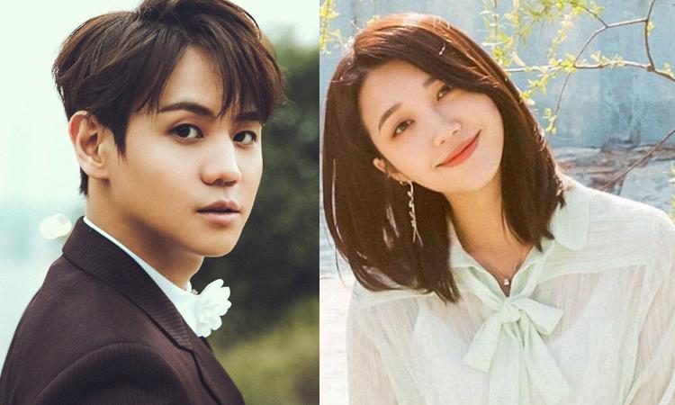 Yoseob de Highlight y Eunji de Apink se unen para el OST de 'A Guide to Proper Dating'