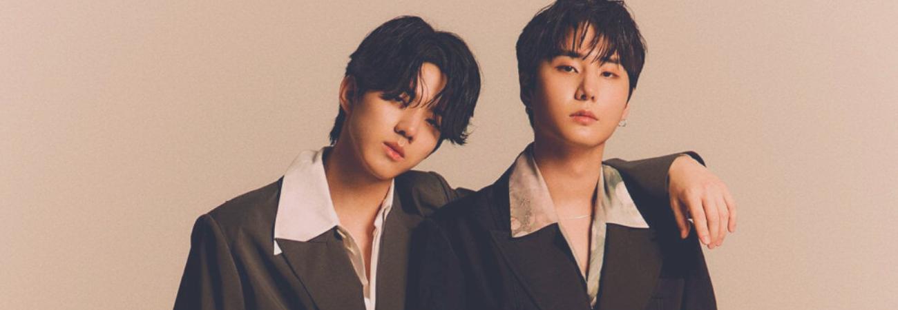 Young K y Dowoon de DAY6 se convierten en instructores para 'Idol Live School'