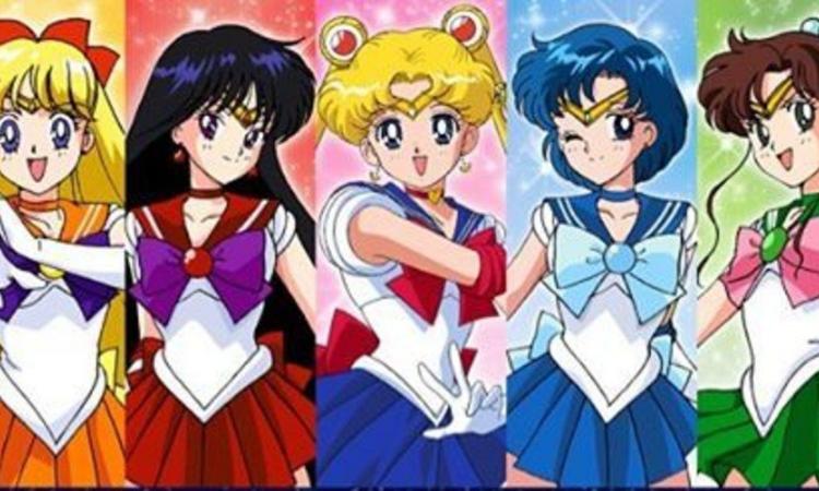 Frases de Sailor Moon para acompañar tus fotos