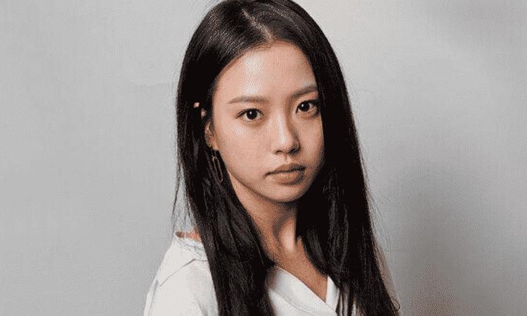 Actriz Go Min Si se disculpa por sus fotos bebiendo cuando aún era menor de edad