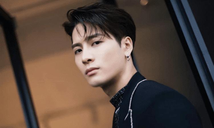 Jackson da GOT7 oferece conselhos importantes para os amantes