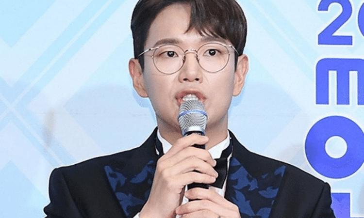 Jang Sung Kyu se disculpa por su comentario descuidado sobreIZ * ONE
