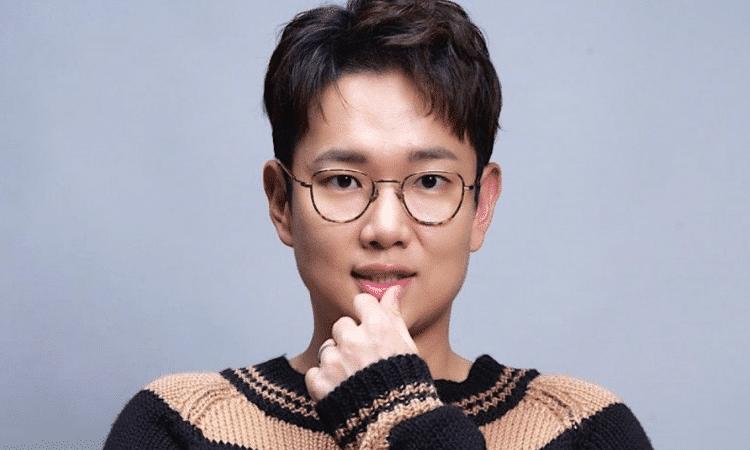 Jang Sung Kyu bajo fuego por 'burlarse' de la disolución de IZ * ONE