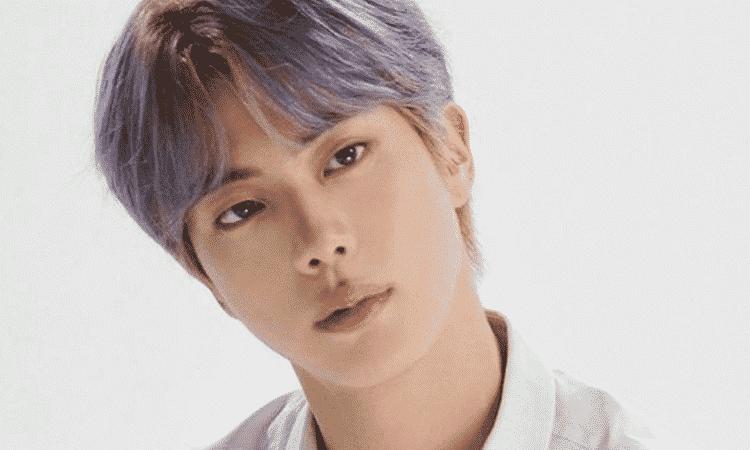 Jin de BTS hace historia en MelOn con sus canciones en solitario