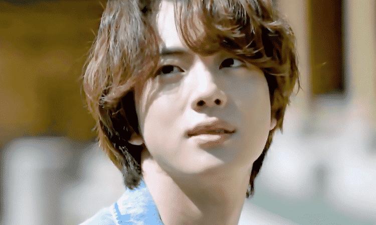 Jin de BTS vuelve a confirmar por qué es conocido como 'Worldwide Handsome'