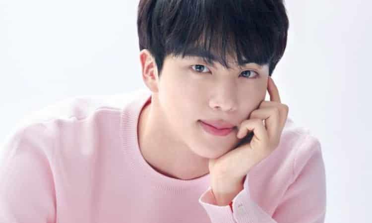 Jin de BTS felicita a ARMY por poner en práctica su mensaje de amor propio