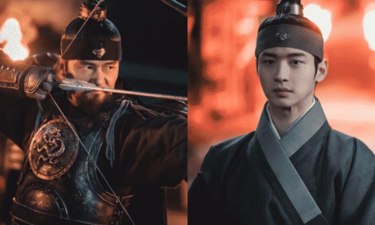 Asociación de la Familia Real de Jeonju exige la cancelación del drama 'Joseon Exorcist'