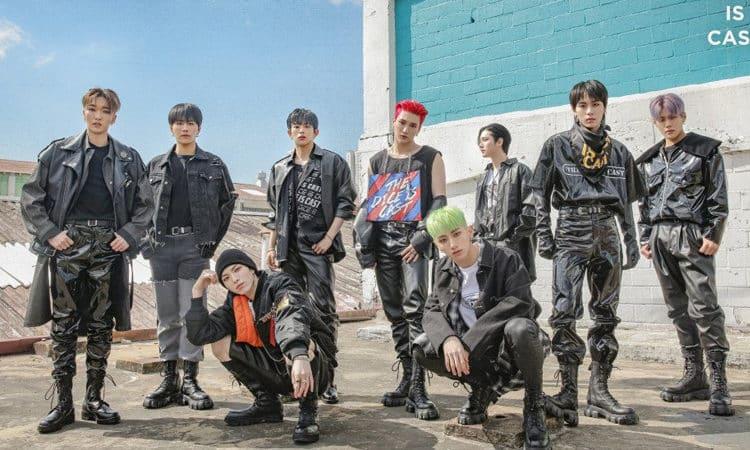 DKB son nuestros bad boys en las fotos para su primer álbum completo 'The Dice Is Cast'