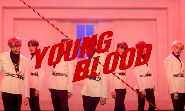 Horarios para LATAM y España para el comeback de DRIPPIN con el MV Young Blood