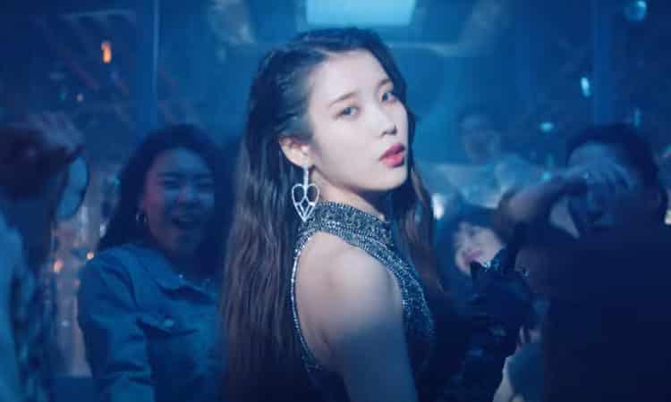 IU utilizara el tema retro-pop para su MV teaser de LILAC