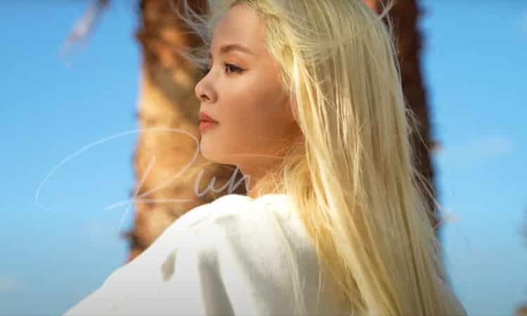Sorn de CLC realiza su debut en solitario con su MV RUN