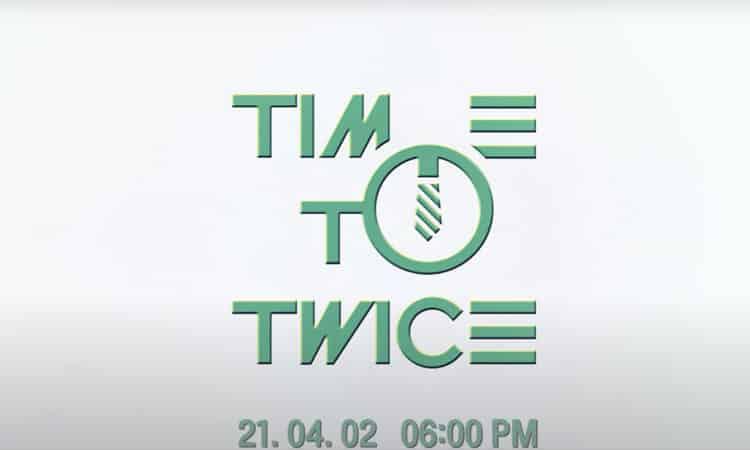 El programa de variedades de TWICE, Time to Twice tendrá una segunda temporada