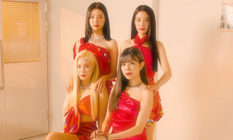 Agencia de Berry Good emite una declaración contradictoria en respuesta a la entrevista de Johyun