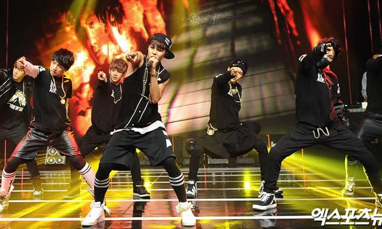 ¿Sabias que¿BTS practico más de 20 veces su showcase de debut