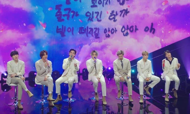 Horario para LATAM y España para la entrevista de BTS 'Let's BTS