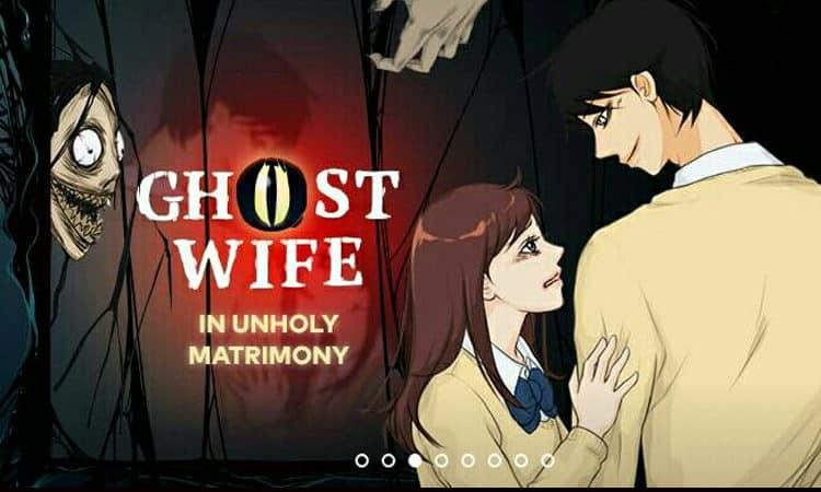 Hablemos de webtoon: Ghost Wife o Esposa Fantasma