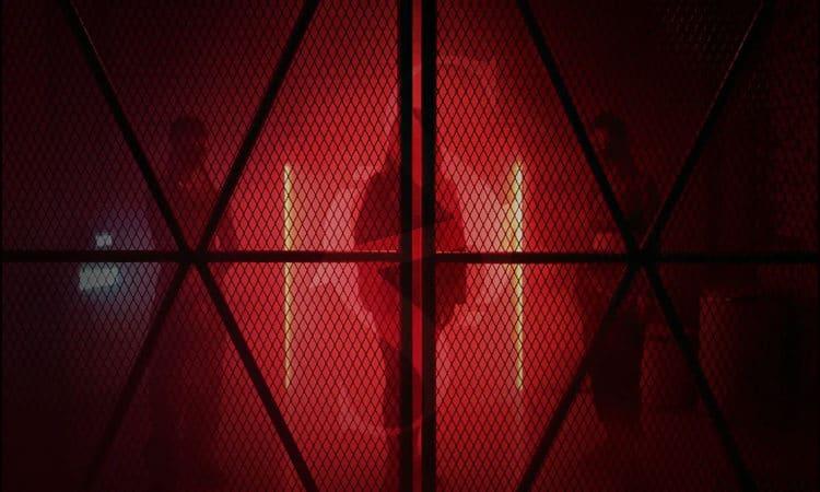 HOT ISSUE presenta 3 siluetas sospechosas para su debut