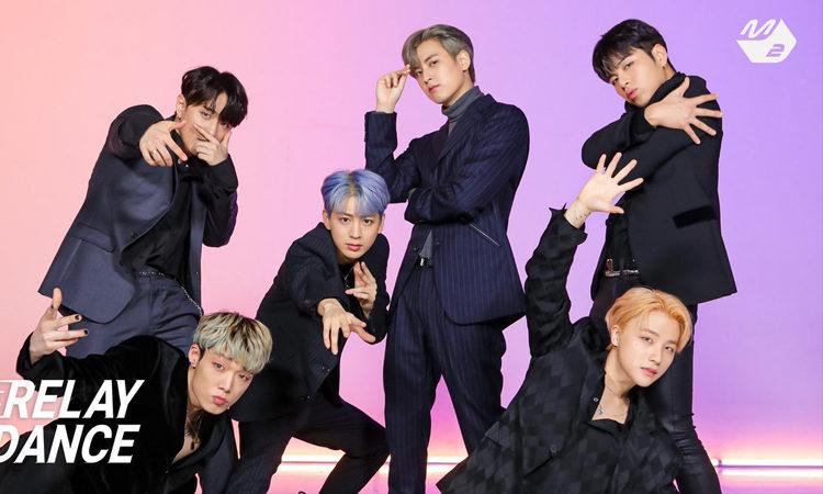 iKON se divierten al estilo de Why Why Why en su relay dance video